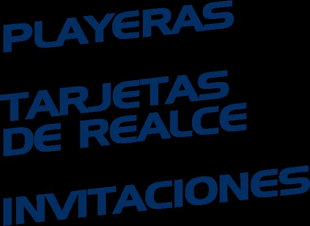 serviciosplayerastarjetasderealce