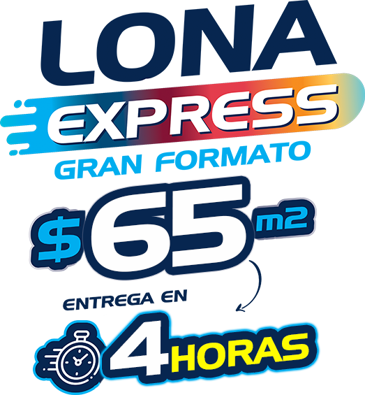 lona-express